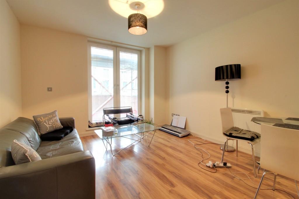 Image 3/9 of property Latitude, 115 Bromsgrove Street , Birmingham, B5 6AB