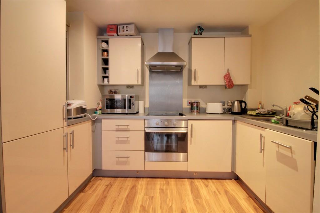 Image 5/9 of property Latitude, 115 Bromsgrove Street , Birmingham, B5 6AB