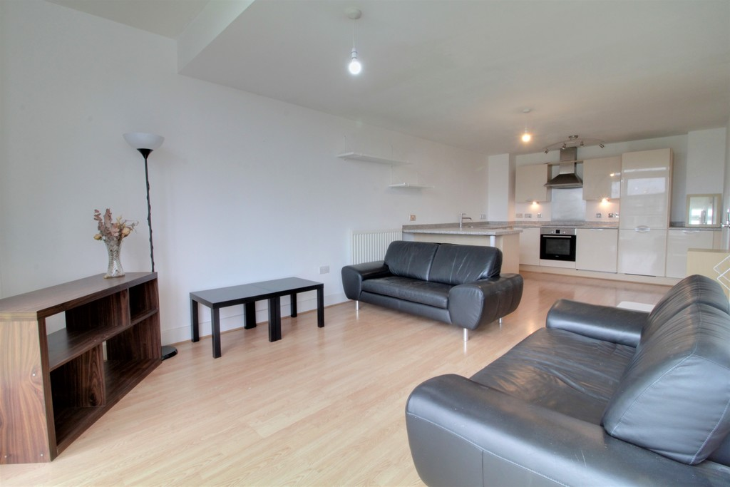 Image 12/13 of property 29 Longleat Avenue, Park Central, Birmingham, B15 2DF