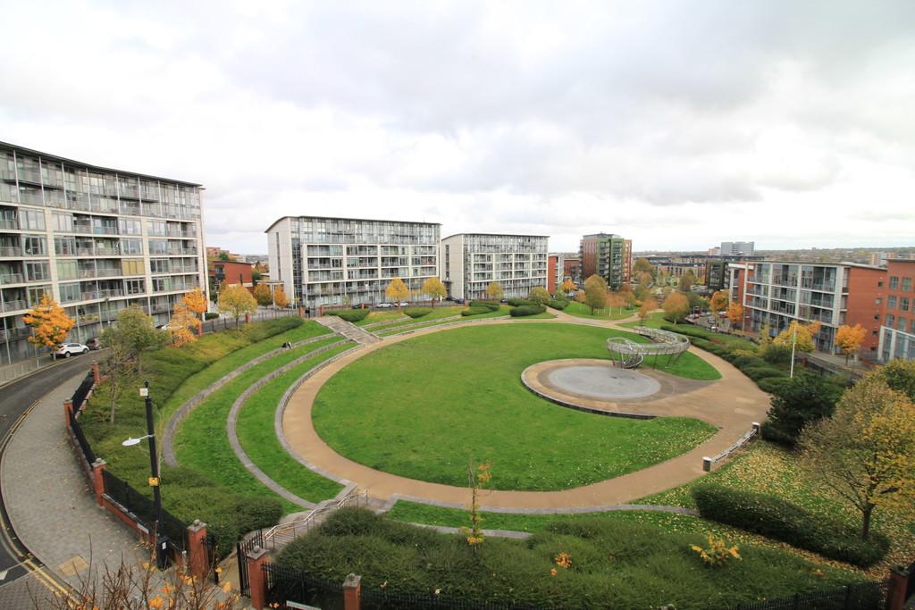 Image 2/13 of property 29 Longleat Avenue, Park Central, Birmingham, B15 2DF