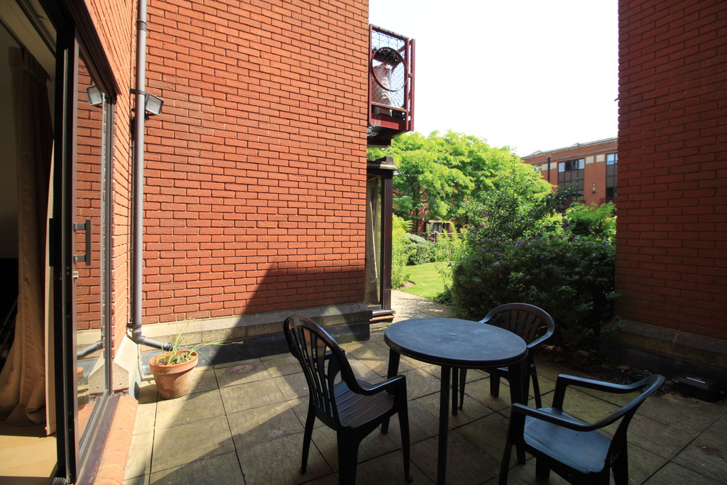 Image 2/12 of property Kings Court, 25 Cox Street, St. Pauls Square, B3 1RD