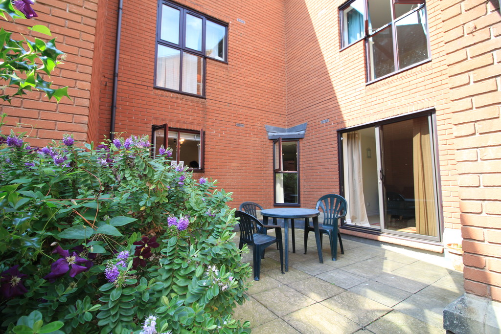 Image 12/12 of property Kings Court, 25 Cox Street, St. Pauls Square, B3 1RD