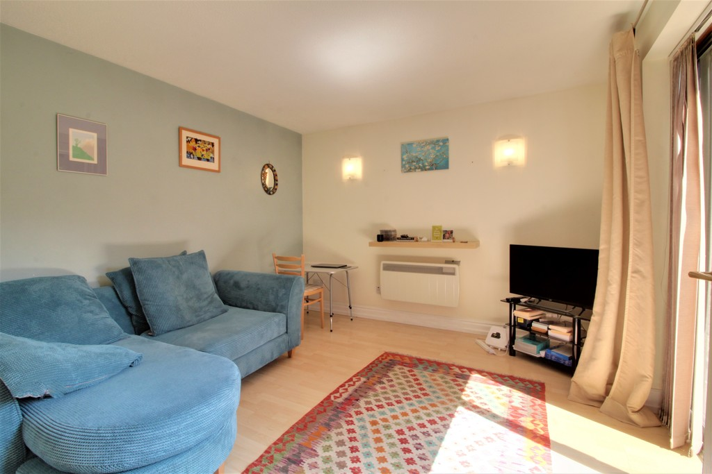 Image 3/12 of property Kings Court, 25 Cox Street, St. Pauls Square, B3 1RD