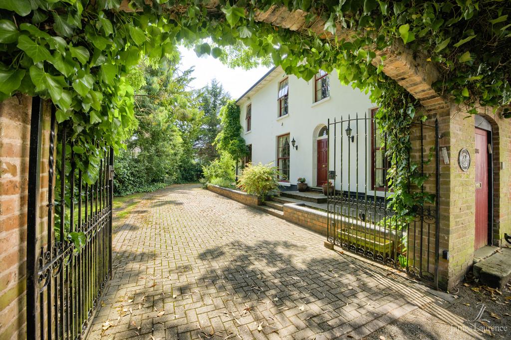Image 5/21 of property Sardon House, Edgbaston, B5 7TX