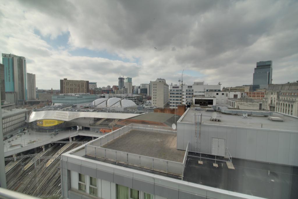 Image 9/9 of property The Rotunda, 150 New Street, Birmingham City Centre, B2 4PA