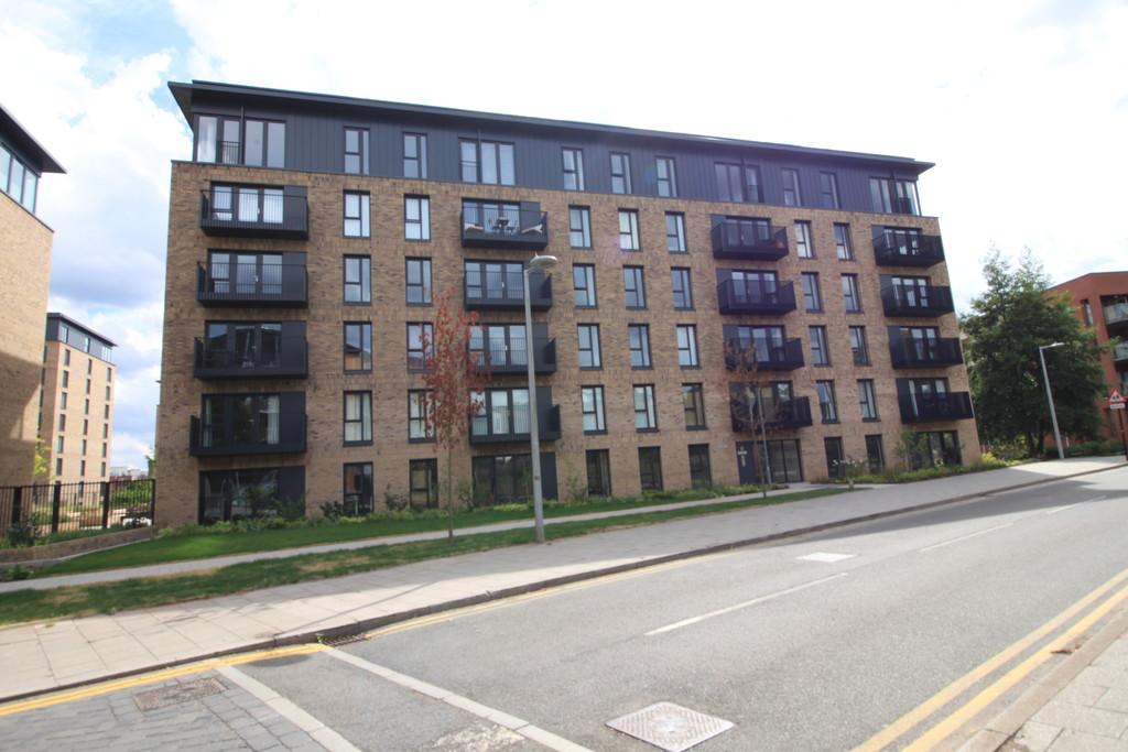 Melrose Apartments, Bell Barn Road, Birmingham