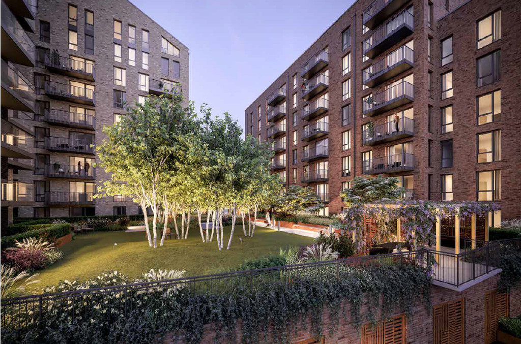 Image 10/14 of property The Barker, Snow Hill Wharf, 61 Shadwell Street, B4 6LL