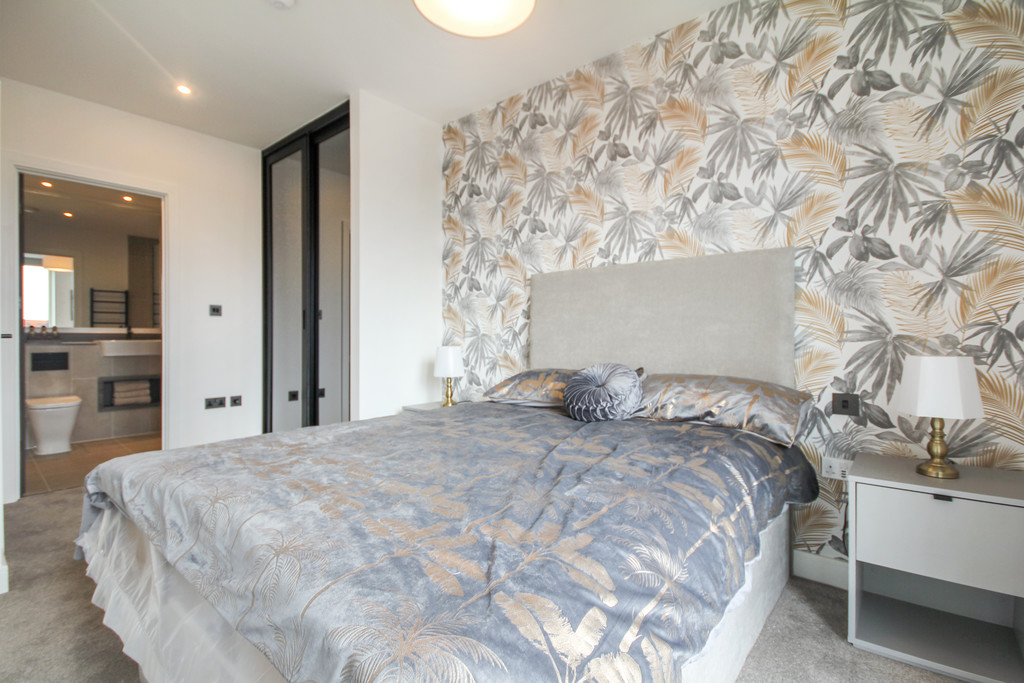 Image 4/14 of property The Barker, Snow Hill Wharf, 61 Shadwell Street, B4 6LL