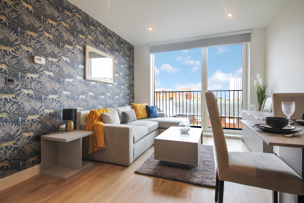 Image 12/14 of property The Barker, Snow Hill Wharf, 61 Shadwell Street, B4 6LL