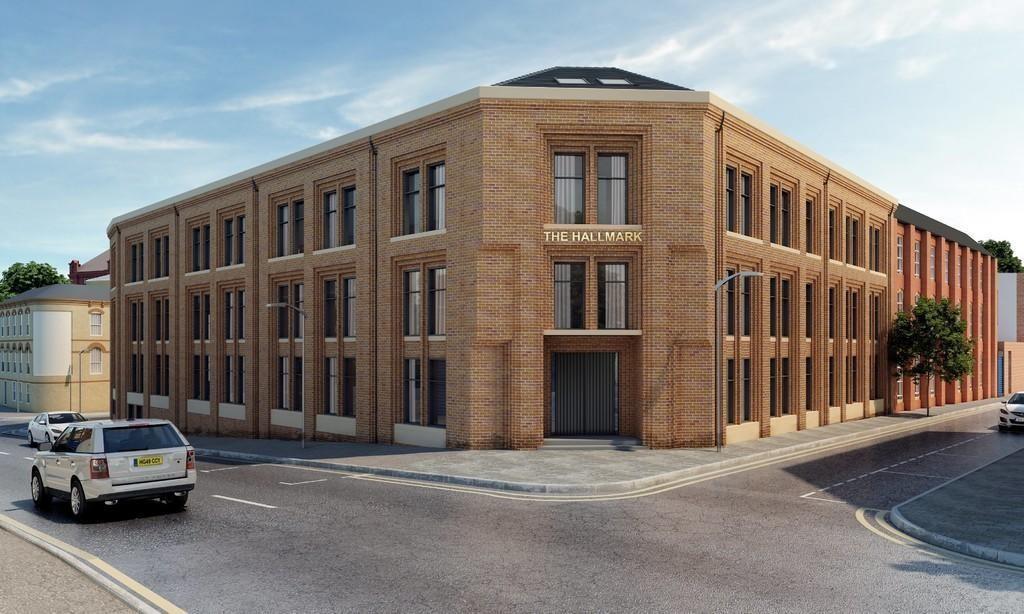 Image 1/9 of property 5, Bond Street, Birmingham, B19 3LD
