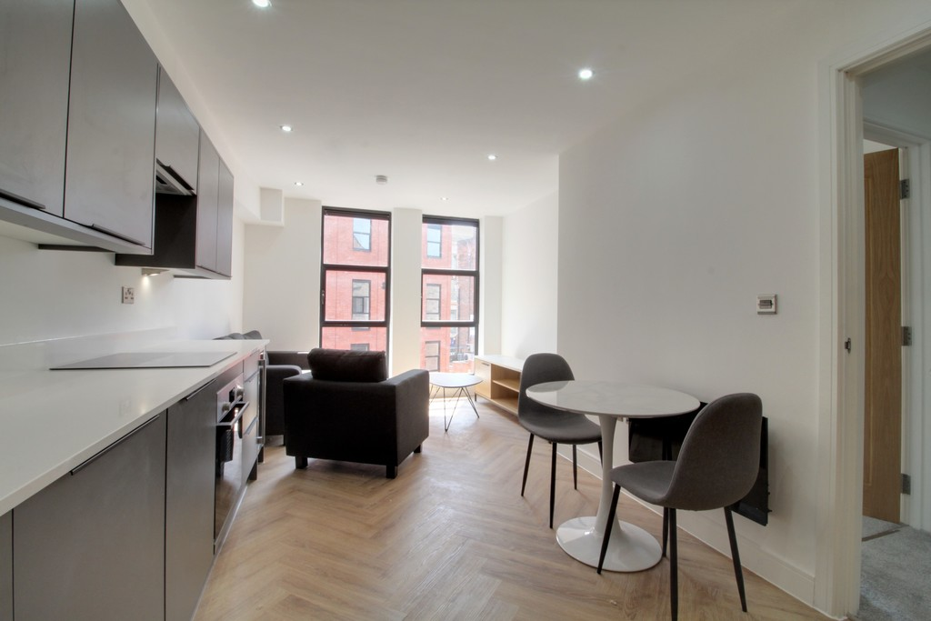 Image 5/9 of property 5, Bond Street, Birmingham, B19 3LD