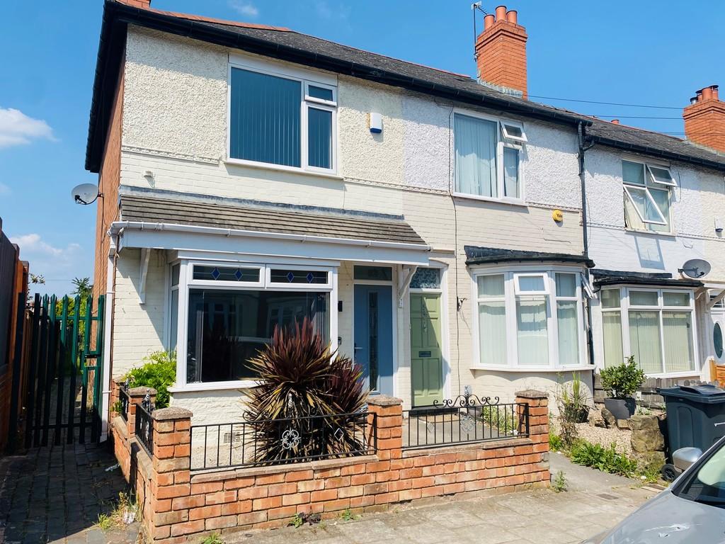 Image 1/17 of property Blythswood Road, Tyseley, Birmingham, B11 2BU
