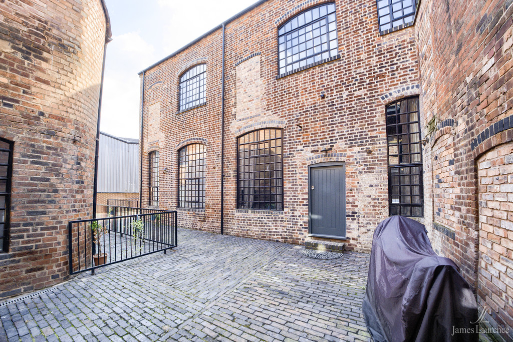 Image 1/15 of property Comet Works, 44 - 47 Princip Street, Birmingham City Centre, B4 6NS