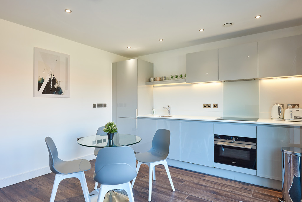Image 17/17 of property The Kettleworks, 126 Pope Street, Jewellery Quarter, B1 3DX