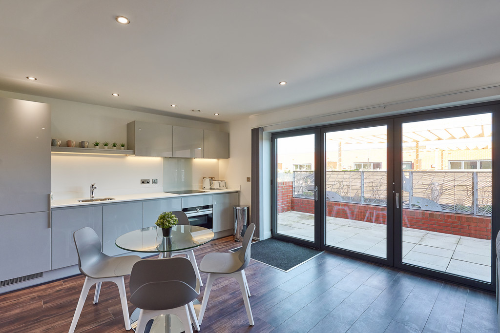 Image 1/17 of property The Kettleworks, 126 Pope Street, Jewellery Quarter, B1 3DX
