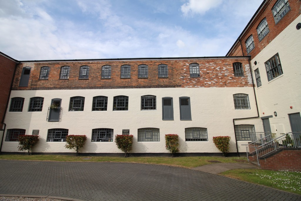 Image 4/8 of property House Of York, 29 Charlotte Street, Jewellery Quarter, B3 1PT