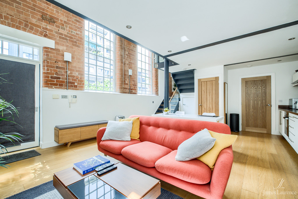 Image 6/11 of property Scholars Gate, 80 Severn Street, Birmingham City Centre, B1 1QG