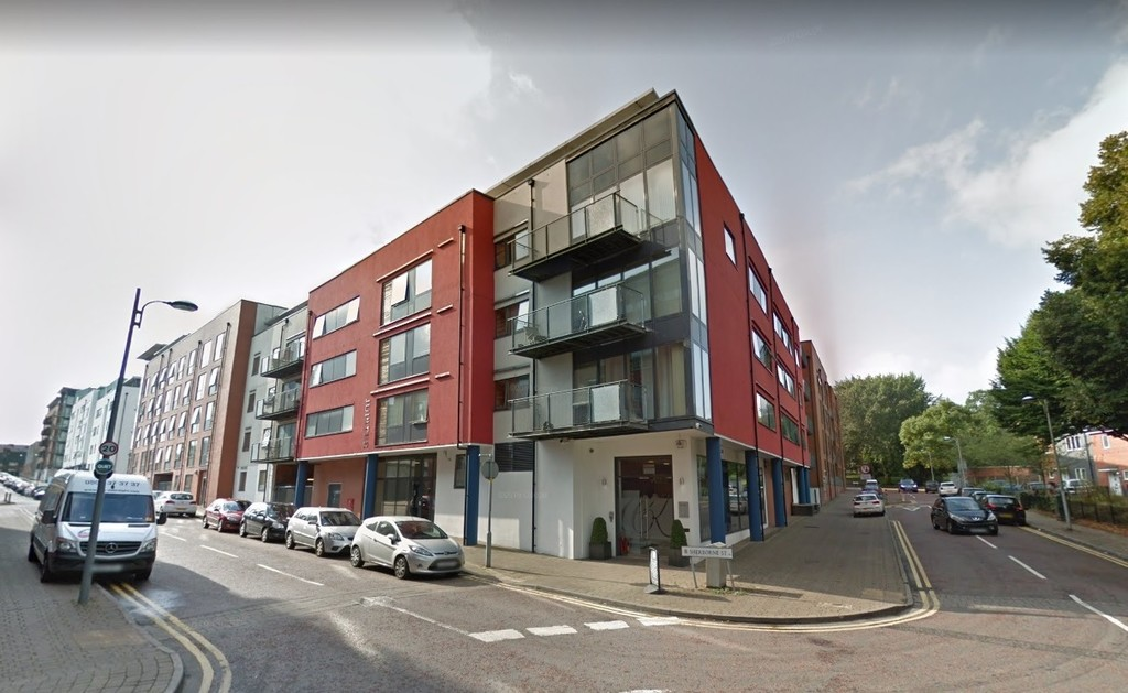 Jupiter Apartments, Sherborne Street, Birmingham City Centre