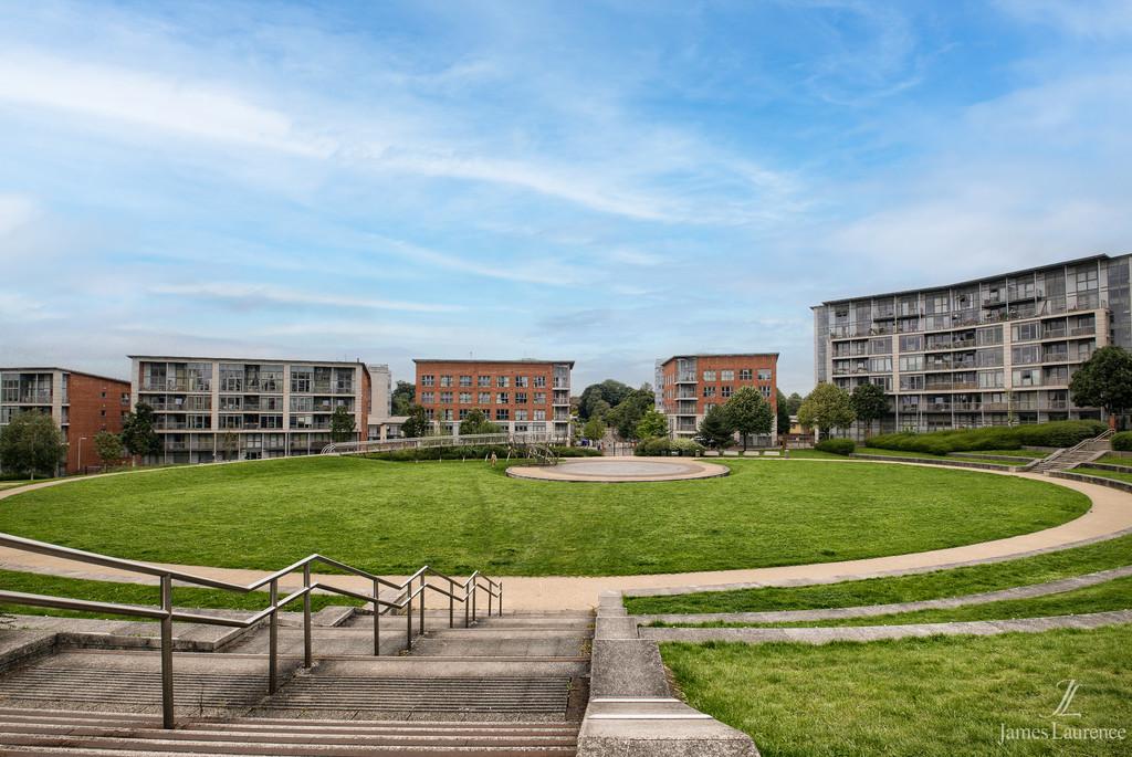 Image 10/10 of property Langley Walk, Park Central, Birmingham City Centre, B15 2EN