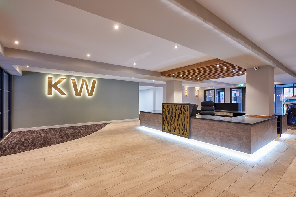Image 11/11 of property The Kettleworks, 126 Pope Street, Jewellery Quarter, B1 3DQ