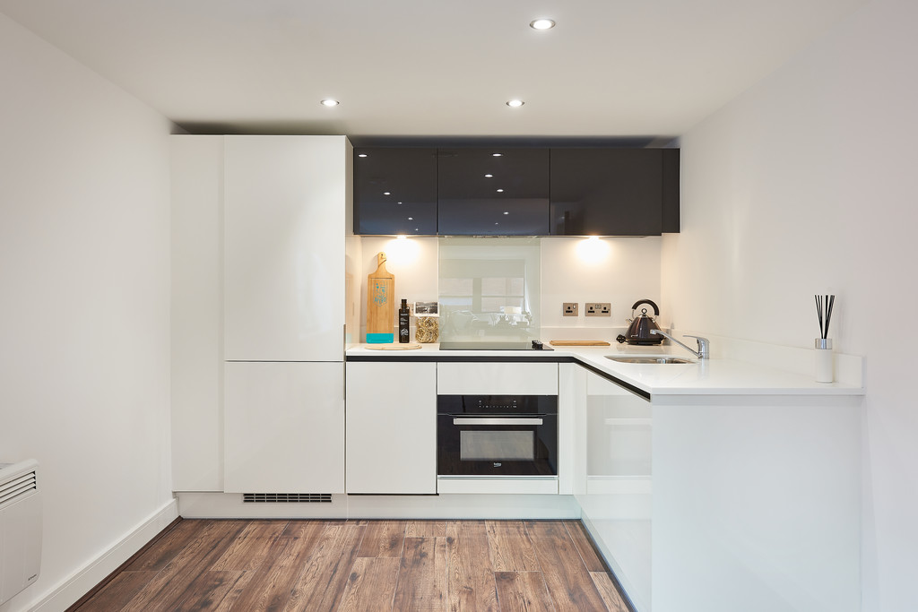 Image 5/11 of property The Kettleworks, 126 Pope Street, Jewellery Quarter, B1 3DQ