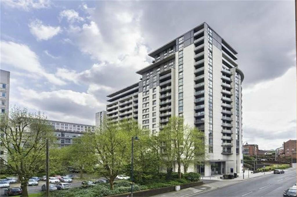 Image 2/11 of property Centenary Plaza, 18 Holliday Street, BIRMINGHAM, B1 1TB
