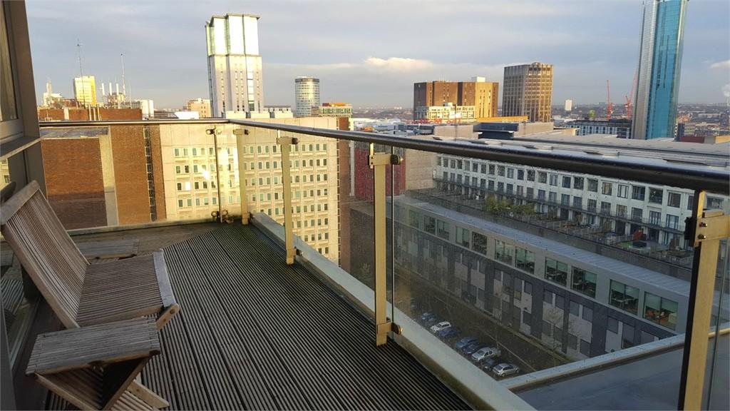 Centenary Plaza, 18 Holliday Street, BIRMINGHAM, West Midlands