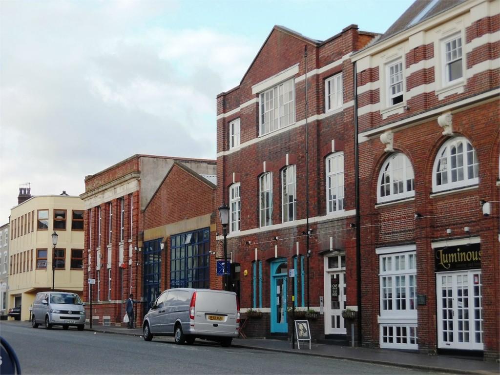 Image 1/8 of property Biscuit Factory, 15 Caroline Street, BIRMINGHAM, B3 1TR