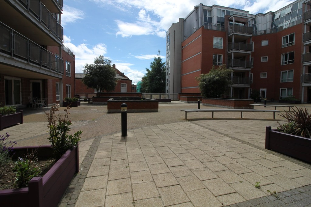 Image 10/10 of property Heritage Court, 15 Warstone Lane, Jewellery Quarter, B18 6HP