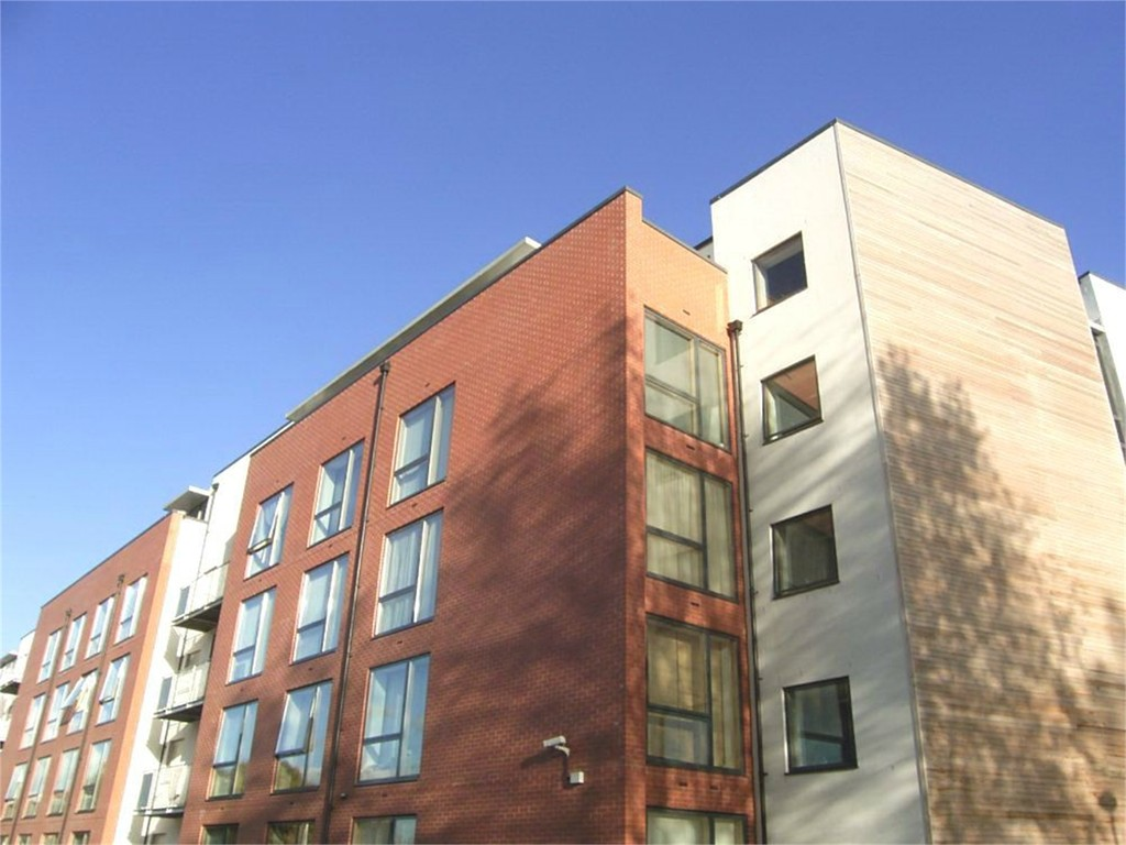 Pioneer, 42 Ryland Street, Birmingham, West Midlands