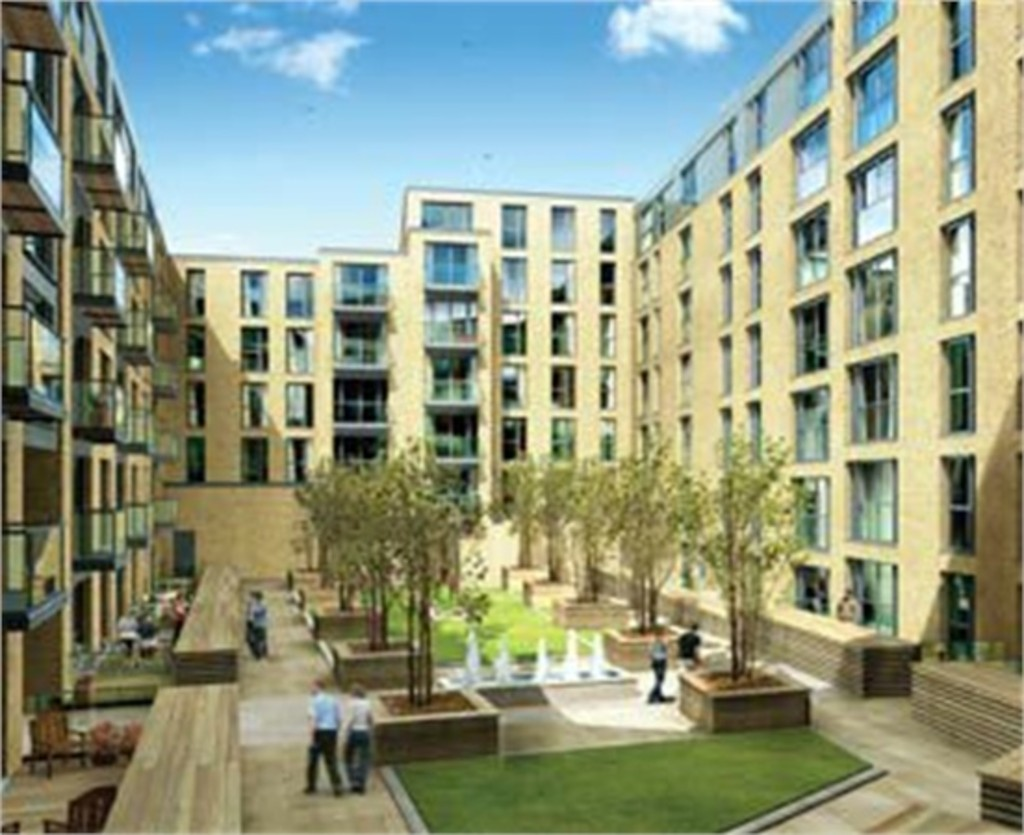 Image 8/8 of property Southside, St John's Walk, Birmingham, B5 4TN