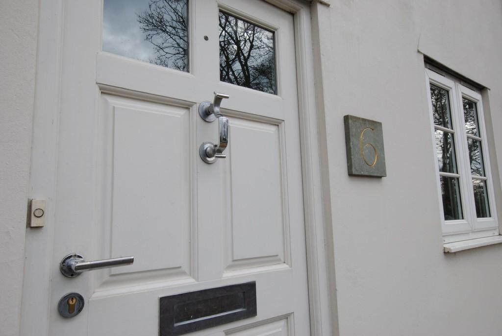 Photo of Abingdon Road, Sutton Courtenay, Abingdon