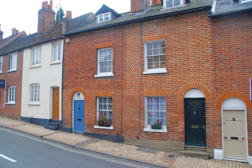 Photo of Gravel Hill, Henley-on-Thames
