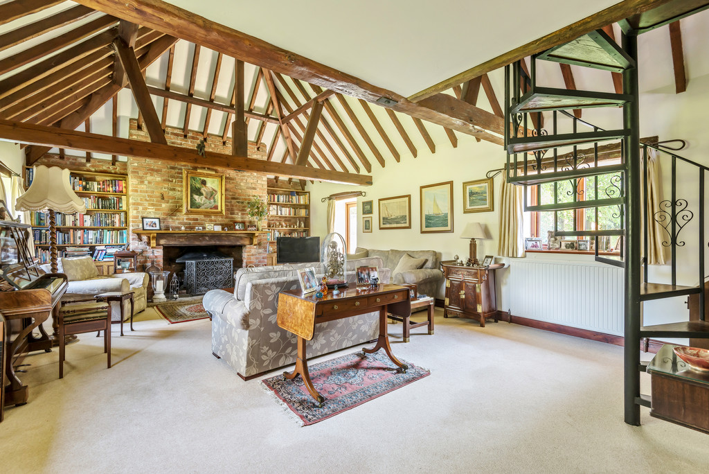 Photo of Huntercombe, Nuffield, Henley-on-Thames