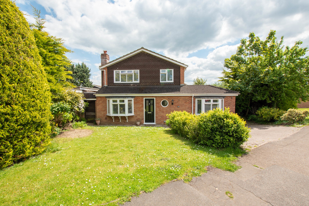 Photo of Purfield Drive, Wargrave, Reading