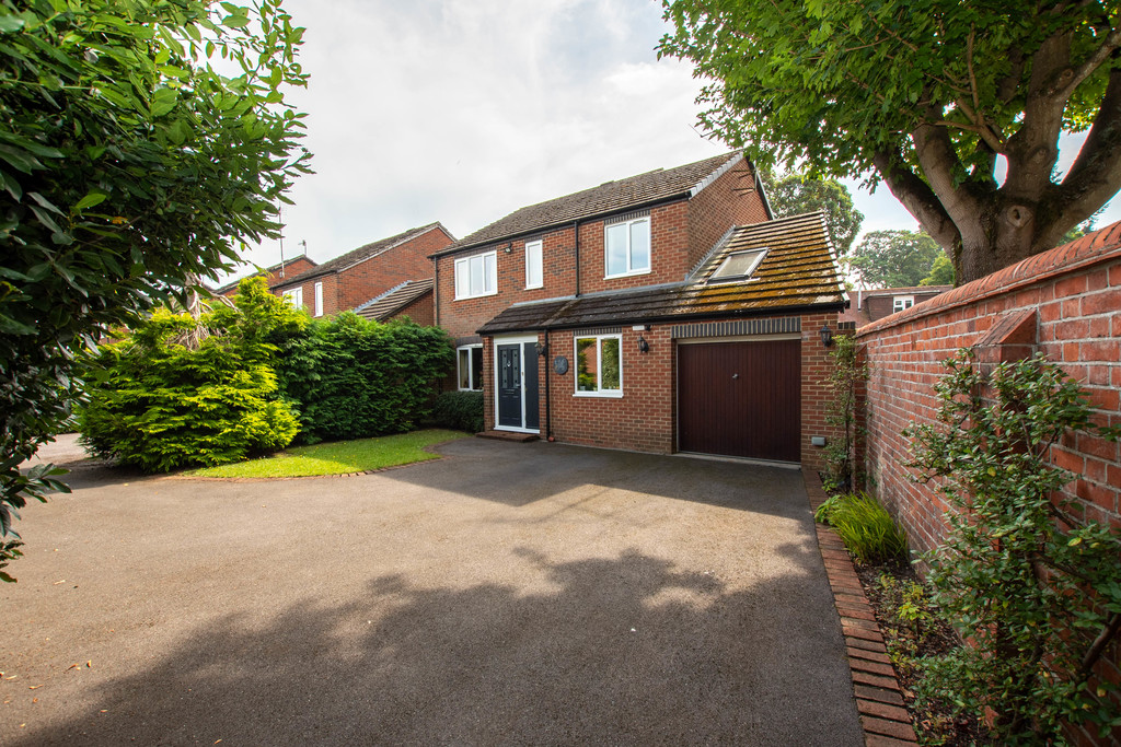 Photo of Periam Close, Henley-on-Thames