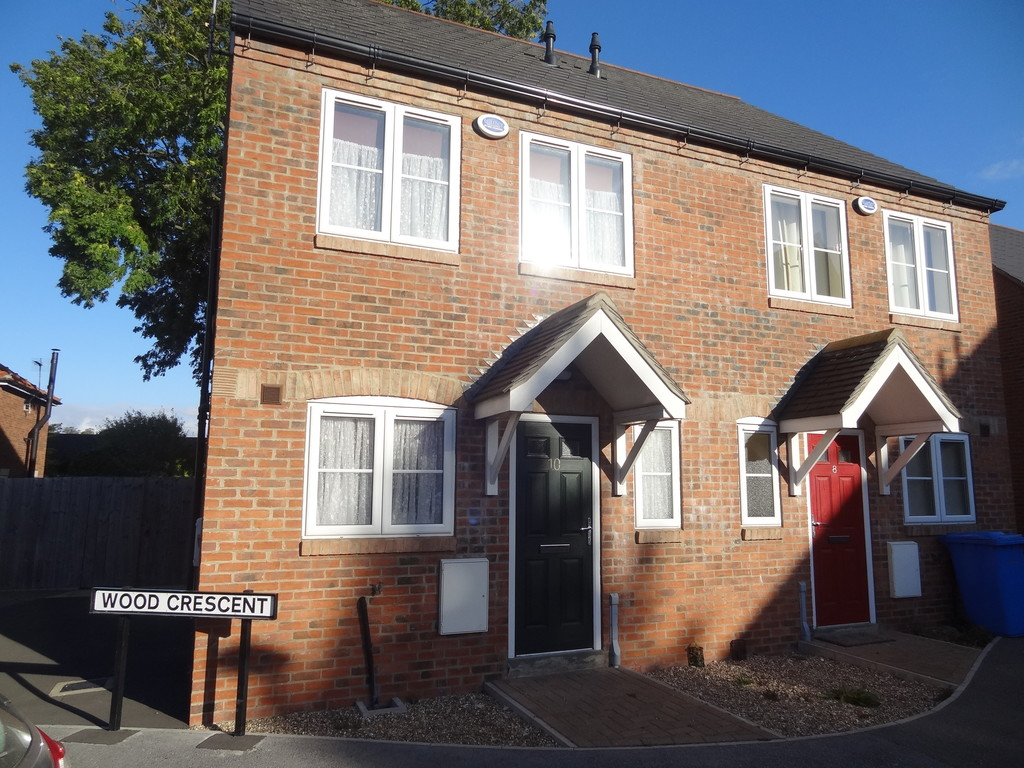 2 bedroom Semi-Detached House - Wood Lane, Driffield