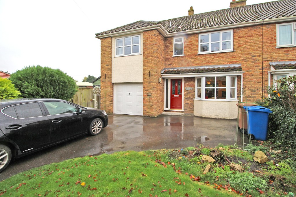 4 bedroom Semi-Detached House - Main Street, Cranswick