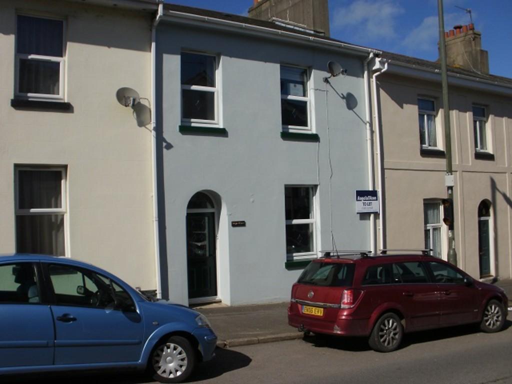 Teignmouth Road, Torquay