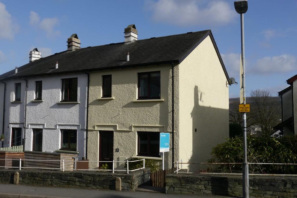 8 St Martins Court, Coniston, Cumbria, LA21 8HZ