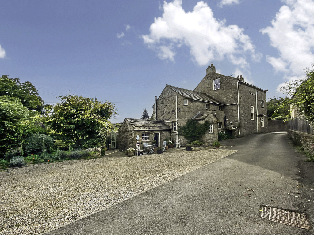East House, West Witton, DL8 4LS - 0