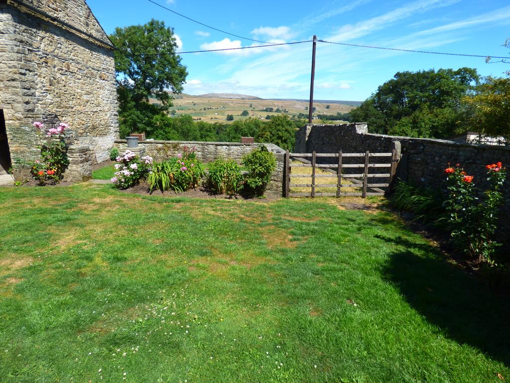 Home Farm, Aysgarth - 0