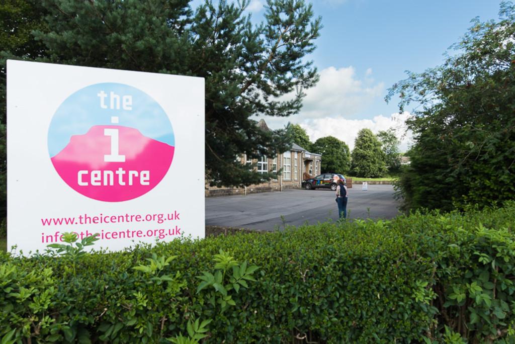 The i Centre, Ingleton - 0