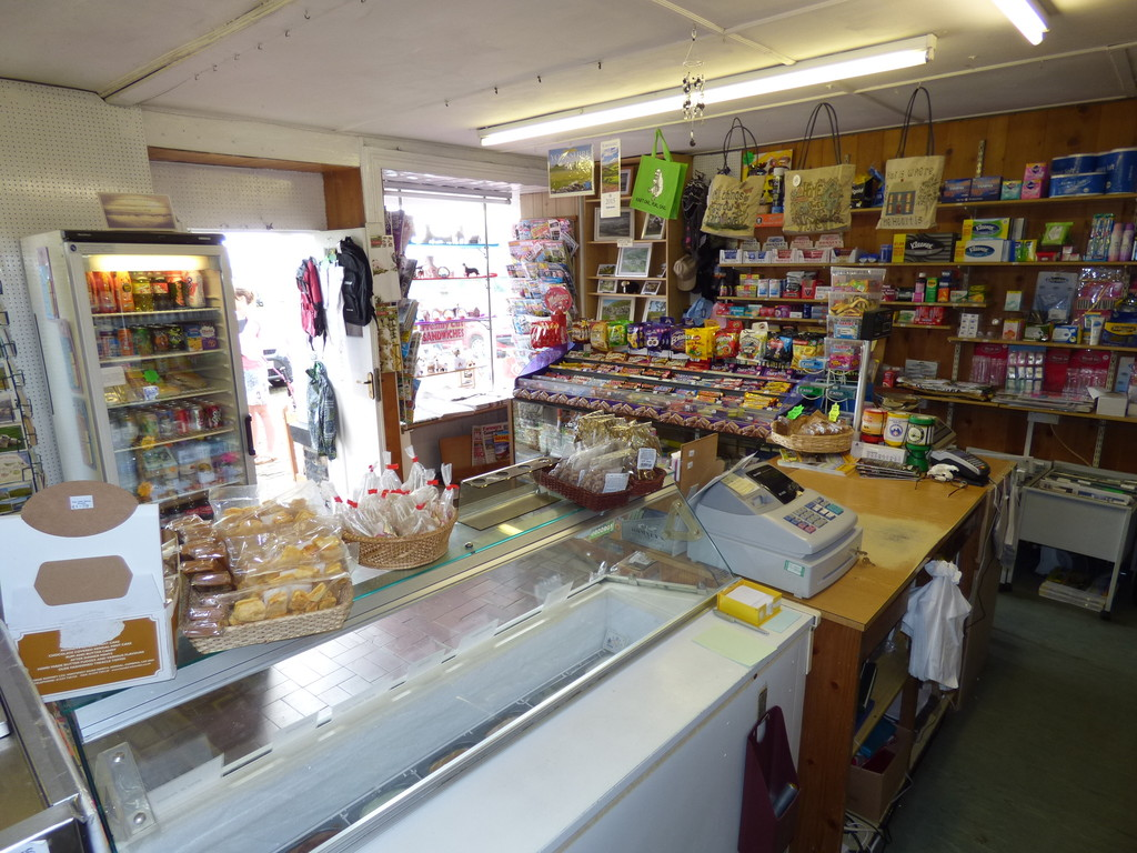 The Gift Shop, Reeth - 0