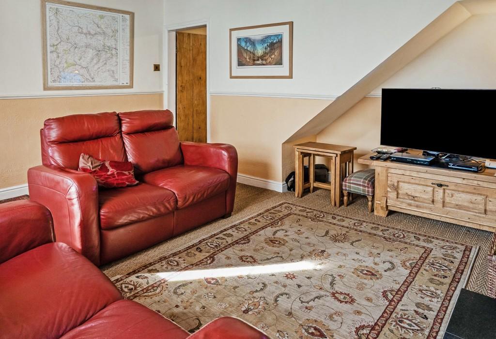 Tiplady Cottage, Bainbridge - 0