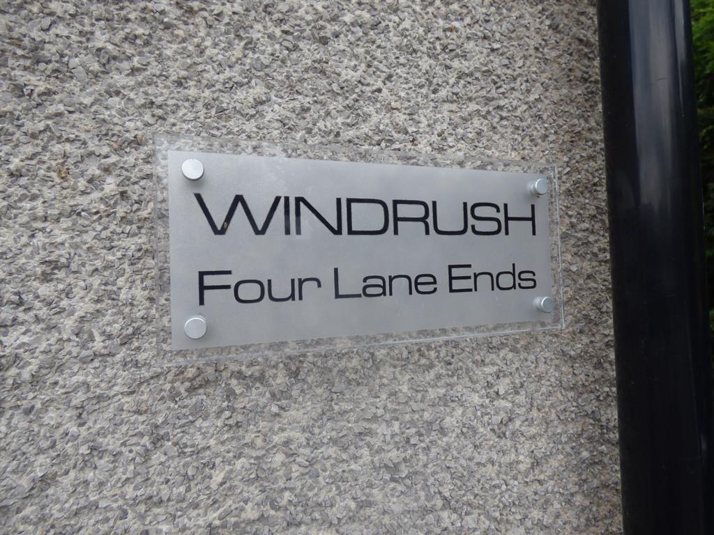 Windrush, Giggleswick  - 0
