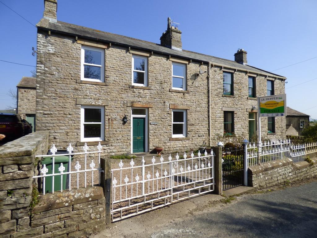 Hillside House, Aysgarth - 0