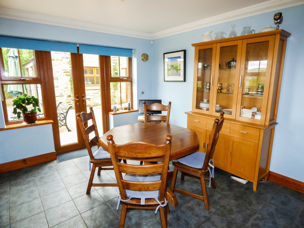 Willow Tree House, Harmby, DL8 5PD - 0