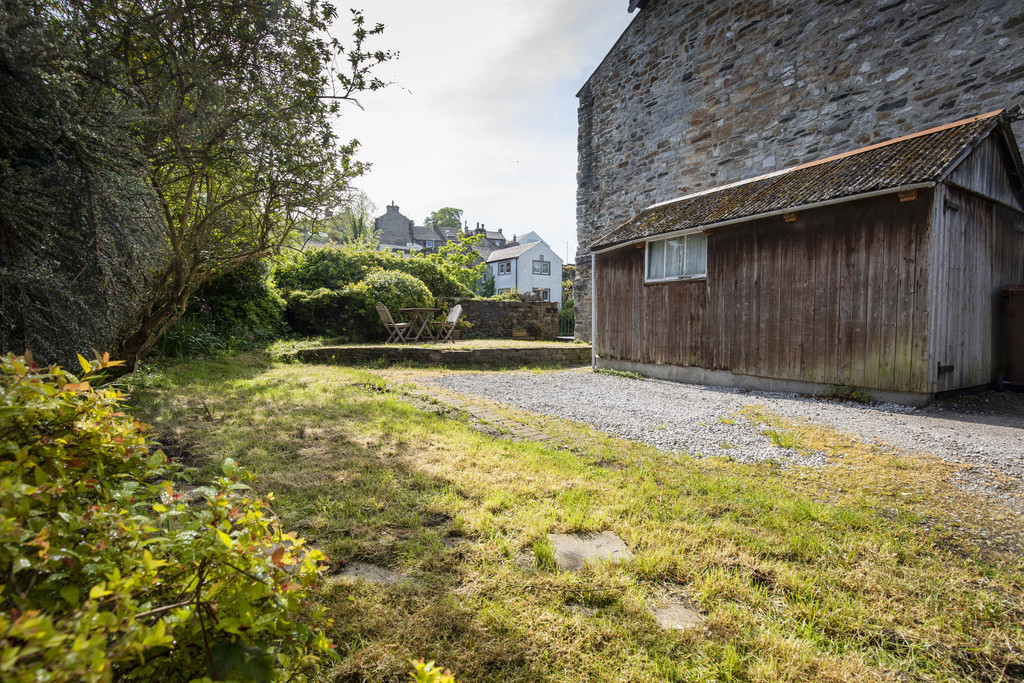 Bridge End Cottage, Ingleton - 0