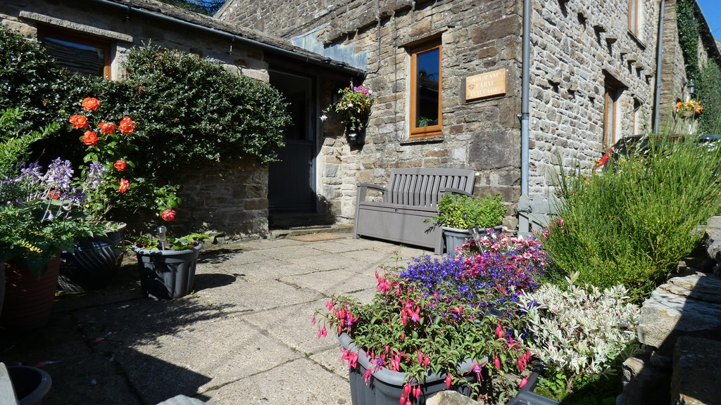 Angram Farm Cottage, Angram Nr Thwaite - 0